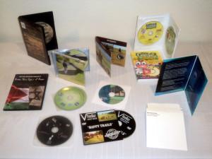 Denver CD DVD Duplication Services